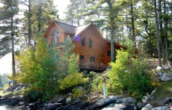 Crane Lake Wilderness Lodge