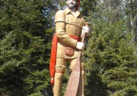 Crane Lake Voyageur Days
