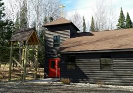 Crane Lake Chapel Events
