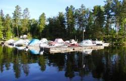 Handberg's Marina