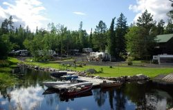Norway Lodge Resort and RV Park