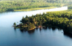 Pine Point Lodge, Resort & Motel