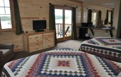 Voyagaire Lodge Guest Rooms