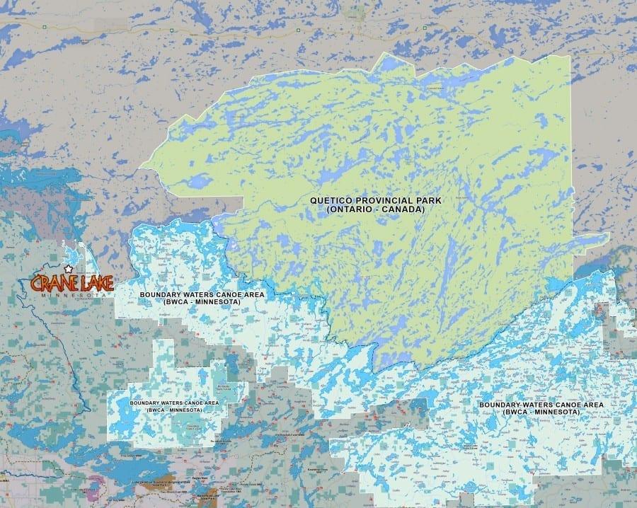 bwca-quetico-map