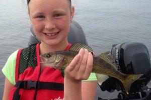 June 22 Fishing Report