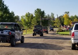 Destination Polaris Highlights Crane Lake ATV Trails