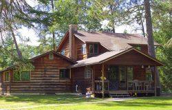 Andromeda Cabin