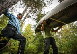 West for Success – The BWCA and Quetico's Best Kept Secret