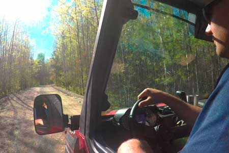 ATV Trails Minnesota