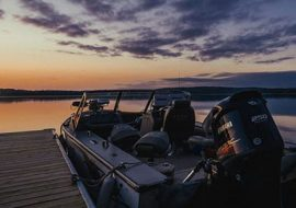 Minnesota's Best Lake Adventure Touring Is On Crane Lake