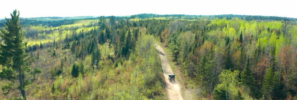 Best Minnesota ATV Trails